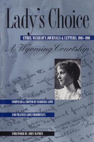 Lady S Choice: Ethel Waxham