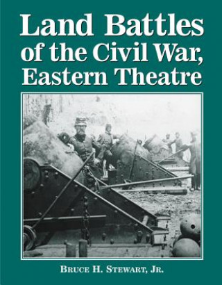 Land Battles of the Civil War, Eastern Theatre