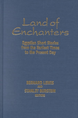 Land of Enchanters
