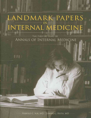 Landmark Papers in Internal Medicine