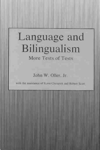 Language and Bilingualism