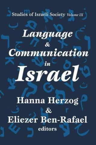 Language and Communication in Israel