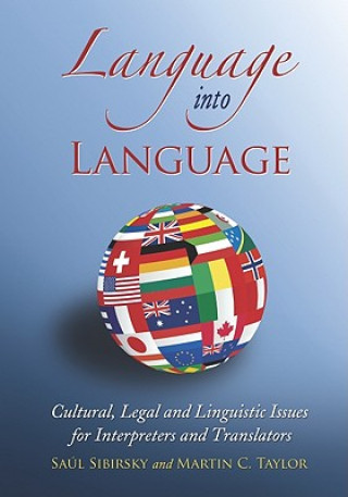 Language into Language