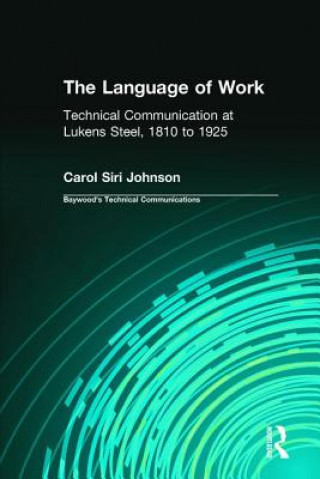 Language of Work