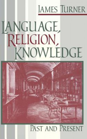 Language, Religion, Knowledge