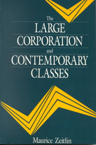 Large Corporation and Contemporary Classes