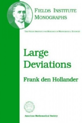 Large Deviations