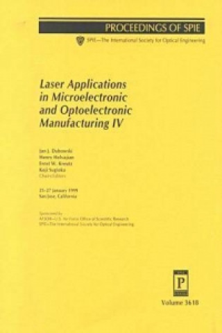 Laser Applications in Microelectronic and Optoelectronic Manufacturing