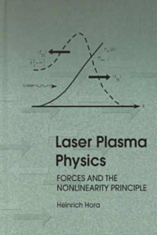 Laser Plasma Physics