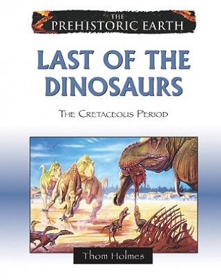 Last of the Dinosaurs