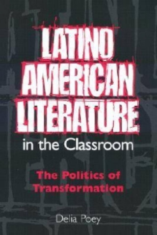 Latino American Literature in the Classroom