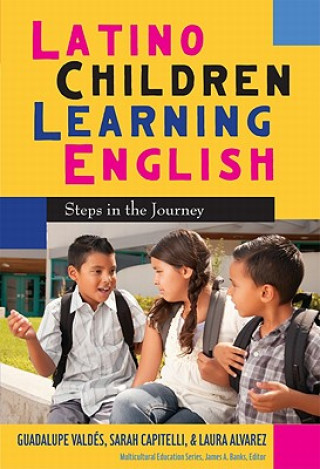 Latino Children Learning English