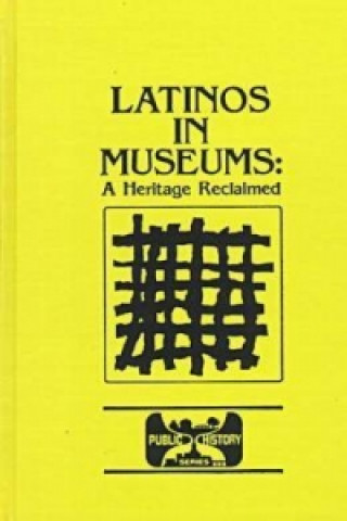 Latinos in Museums