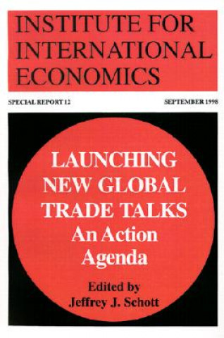 Launching New Global Trade Talks