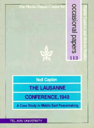 Lausanne Conference, 1949