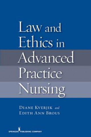 Law and Ethics for Advanced Practice Nursing