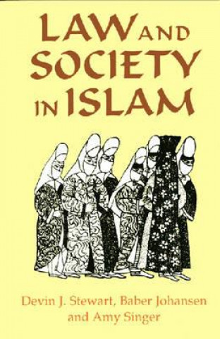 Law and Society in Islam