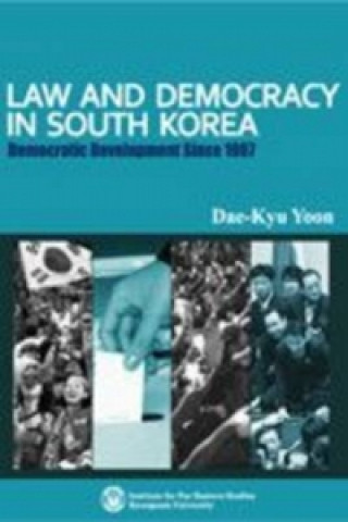 Law and Democracy in South Korea