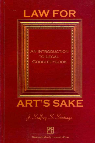 Law for Art's Sake