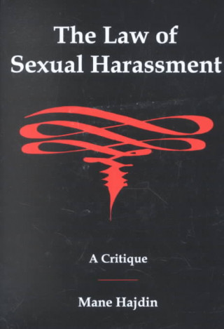 Law of Sexual Harassment