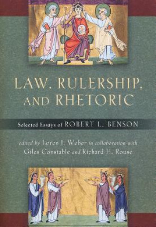 Law, Rulership, and Rhetoric