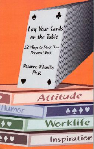 Lay Your Cards on the Table