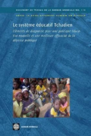 Systeme Educatif Tchadien
