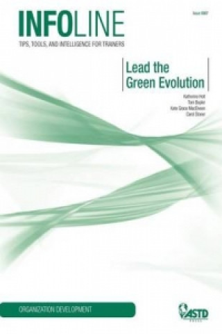 Lead the Green Evolution
