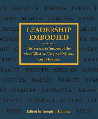 Leadership Embodied