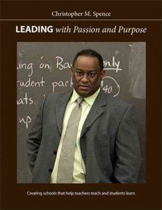 Leading with Passion and Purpose