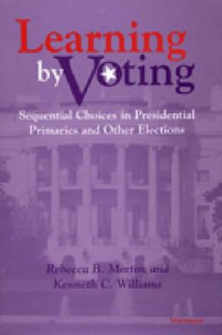 Learning by Voting