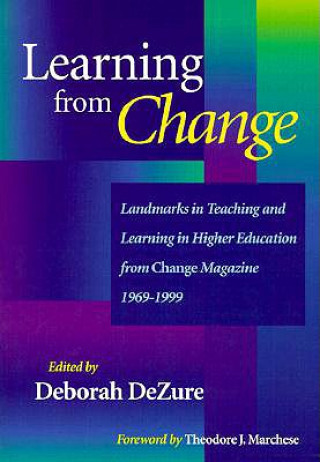Learning from Change