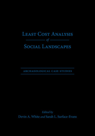 Least Cost Analysis of Social Landscapes