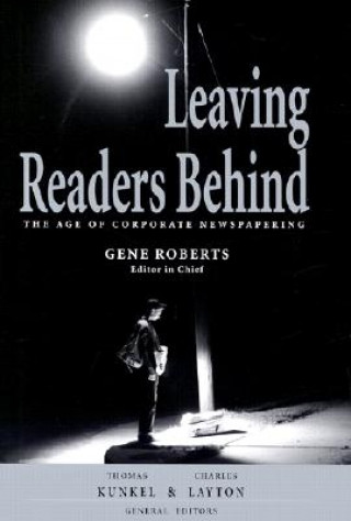 Leaving Readers behind