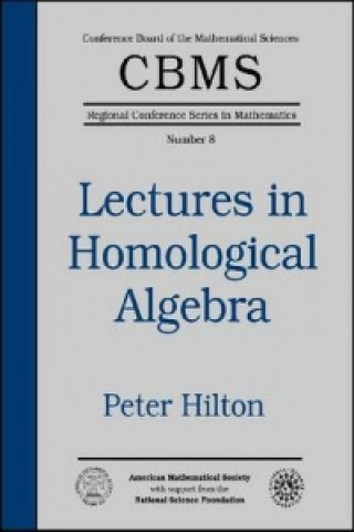 Lectures in Homological Algebra