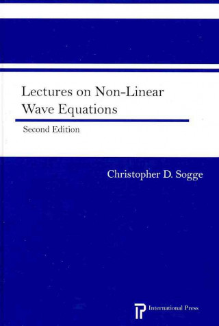 Lectures on Non-linear Wave Equations