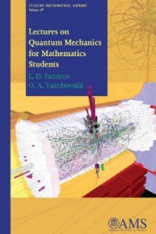Lectures on Quantum Mechanics for Mathematics Students