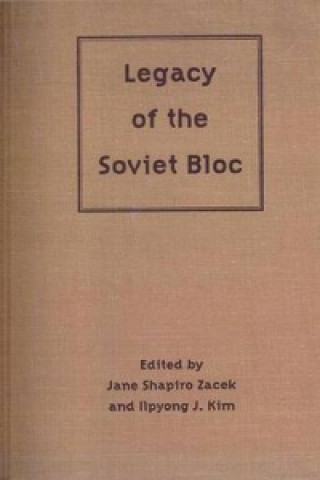 Legacy of the Soviet Bloc