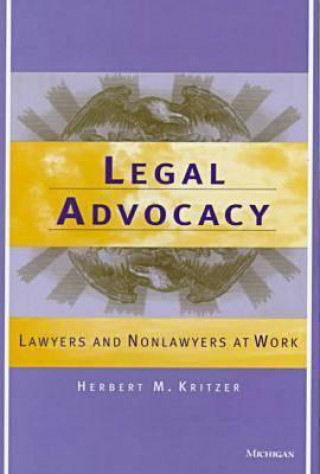 Legal Advocacy