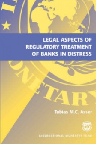 Legal Aspects of Regulatory Treatment of Banks in Distress