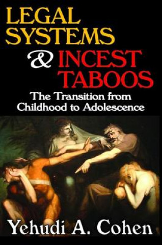 Legal Systems and Incest Taboos