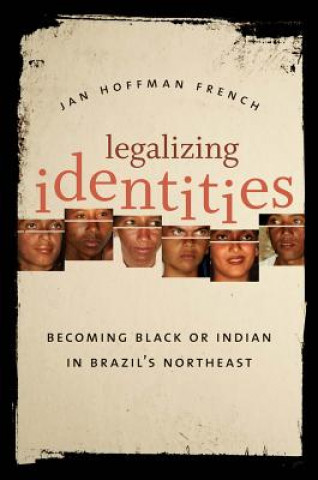 Legalizing Identities