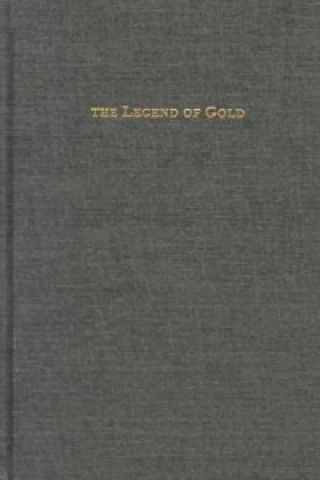 Legend of Gold and Other Stories