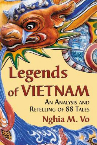Legends of Vietnam