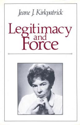 Legitimacy and Force