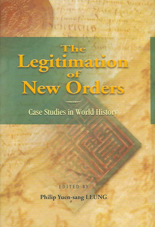 Legitimation of New Orders