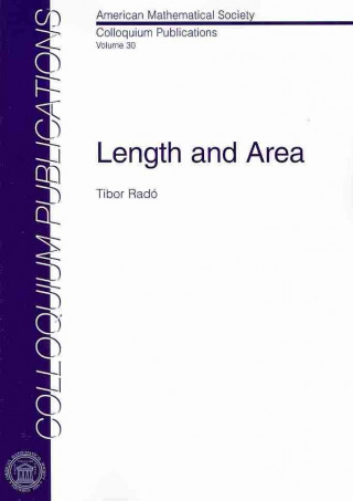 Length and Area