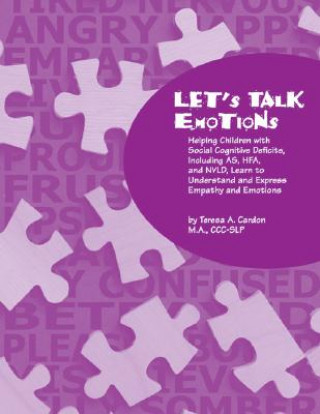 Let's Talk Emotions