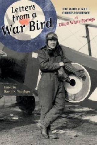 Letters from a War Bird