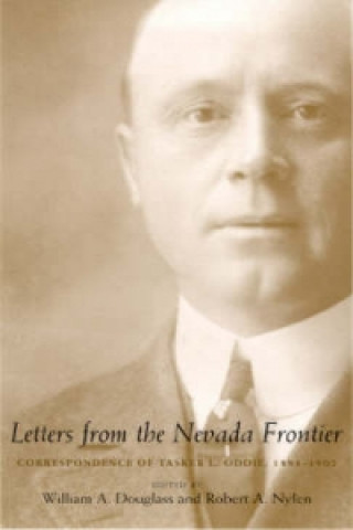 Letters from the Nevada Frontier